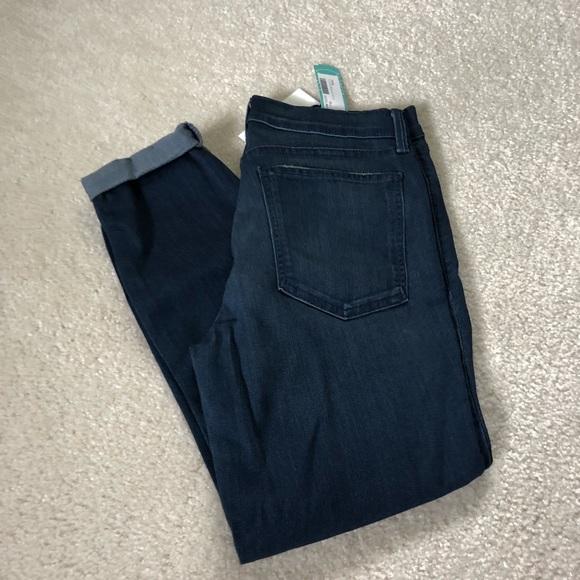 39ace184838 pistola Jeans   Livca Cuffed Crop Skinny Bnwt Stitch Fix   Poshmark